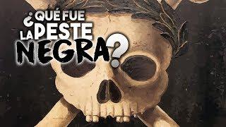 LA HISTORIA DE LA PESTE NEGRA 💀: ¿QUÉ FUE? ¿DE DÓNDE VINO?