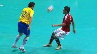 Futsal ● Magic Skills and Tricks 2  HD 