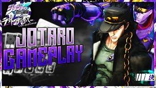 Download Jotaro Gameplay Breakdown!!! Jojo's Bizarre Adventure: Last Survivor Video