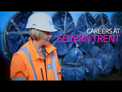 SEVERN TRENT CAREERS | JANE SIMPSON - ASSET CREATION, NON-IFRA