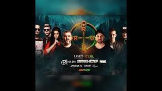 Dj Szecsei - 2018.01.19. - Szecsei b2b NewL - ORIGO - LIGET Club, Budapest - Friday