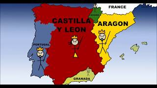 Catalonia independence from Spain explained in 4 minutes (Catalonia referendum 2017)