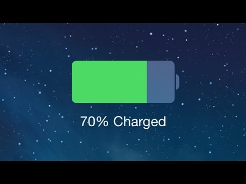 HOW TO Test iPhone/iPad/iPod Battery Life / Bad or Good