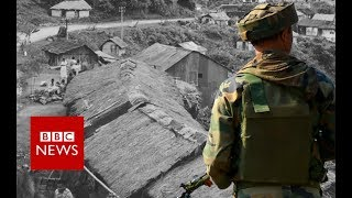 Kashmir: How old is the fight? - BBC News
