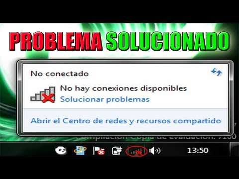 Descargar Controladores de Red WIFI y ETHERNET para Windows 7, 8, 8.1 y 10 | SOLUCIONADO |