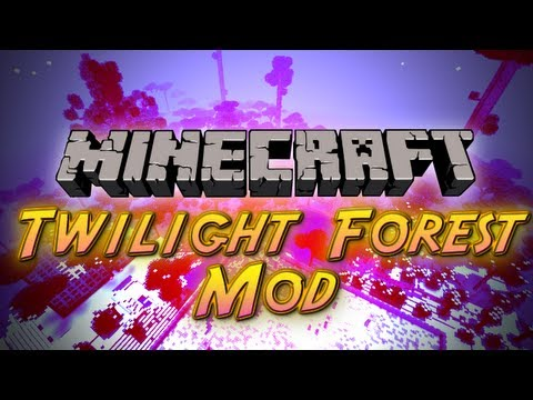 Twilight Forest Mod Adventures - Ep. 5 -