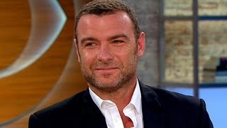 Download Liev Schreiber on playing Hollywood fixer in