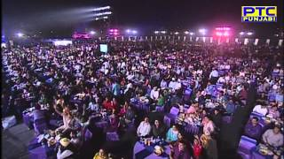Gurdas Maan I Live Performance - Boot Polishan I PTC Punjabi Music Awards 2012