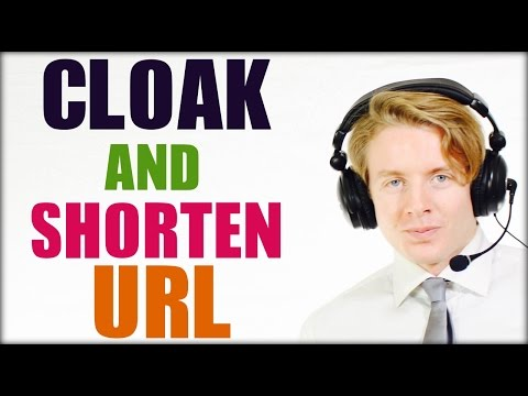 Clickmeter Tutorial: Affiliate Marketing For Beginners 2016 - How To Cloak Affiliate Link for Free