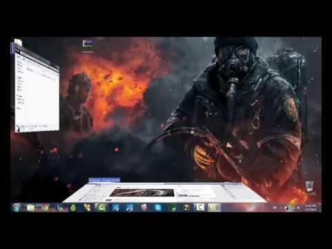 Make Your Desktop 3D