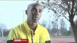 Daawa waraysigii Mo Farah - BBC Somali part 1