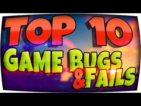 ⨶ Top 10 Computerspiele Fails, Bugs & Game Glitches ;D [Part 2!] ⨶