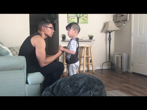 Autism | life with my nonverbal child |