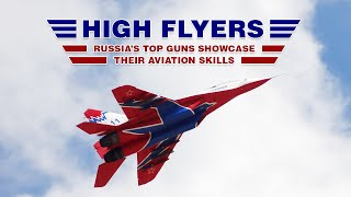 High Flyers: Russia