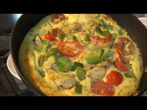 How to make a Spanish omelette - our version