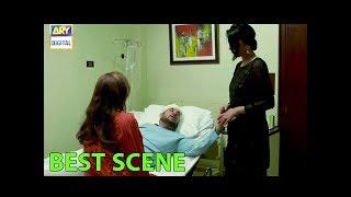 Khasara Episode 25 - Best Scenes 2  - ARY Digital Drama