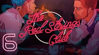 Download THE RED STRINGS CLUB - Desmantelando Supercontinet - EP 6 - Gameplay español Video