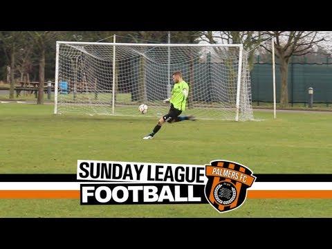 Sunday League Football -