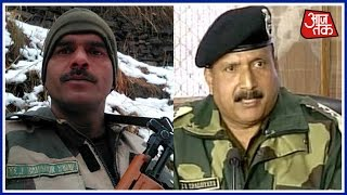 BSF Questions Constable's Motive, Says Has Been Shifted For