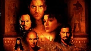 Download 'The Mummy' Franchise To Get Reboot Video