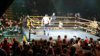 Finn Balor Returns to NXT/ Surprise for Shinsuke?