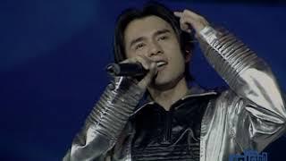 LỜI RU TÌNH - ĐAN TRƯỜNG (LÀN SÓNG XANH 2002)