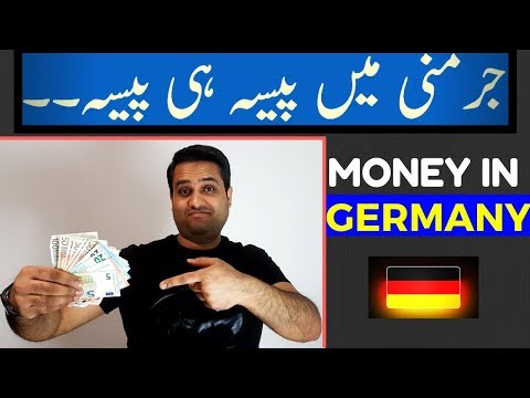 HOW MUCH YOU CAN EARN IN GERMANY?