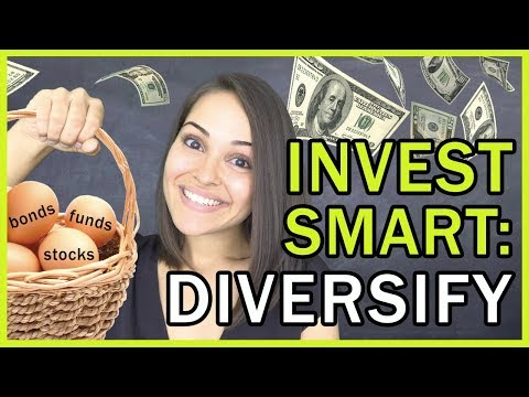 How To Diversify Your Investments!!!