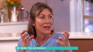 How I Overcame My Alcoholism | This Morning