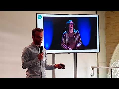 TechDay London 2017 - Live Demo
