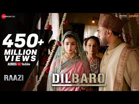 Xxx Mp4 Dilbaro Full Video Raazi Alia Bhatt Harshdeep Kaur Vibha Saraf Shankar Mahadevan 3gp Sex