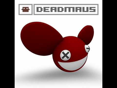 Deadmau5 - Waking Up from the American Dream