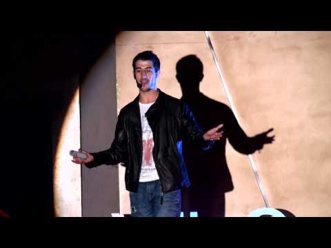 De cero a millones -- la tecnología como canal de éxito   Ouali Benmeziane   TEDxVillaCampestre