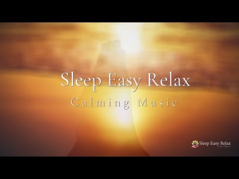 Angelic Healing Music, Dreaming Relaxation Music, Deep Stress Relief (Calming Angels)