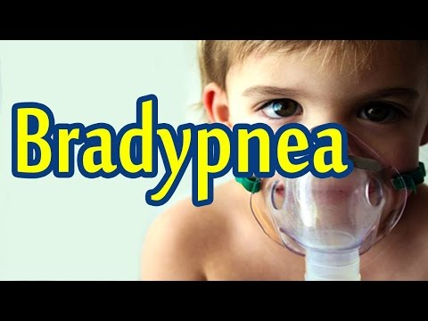 Bradypnea Causes and Symptoms | Slow Breathing Rate