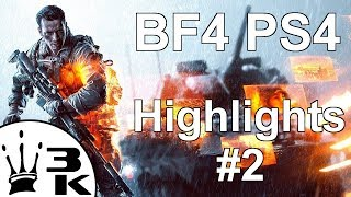 Recon BF4 Gameplay XIM4 PS4 - PakVim net HD Vdieos Portal