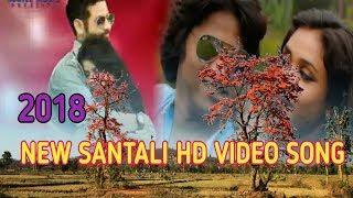 New santali hd video