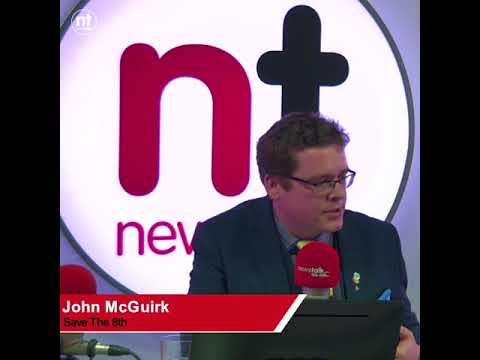 John McGuirk