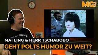 MAI LING & HERR TSCHABOBO: Gerhard Polts Humor ist nichts für politisch Korrekte