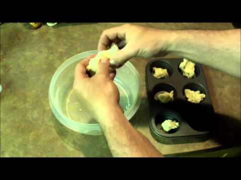 DIY How To Make Milkless Biscuits No Milk Biscuits Without Milk Recipe