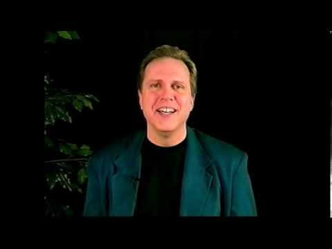 Ventriloquism 101 Video Course with Lee Cornell - Lesson 1 - Getting Started