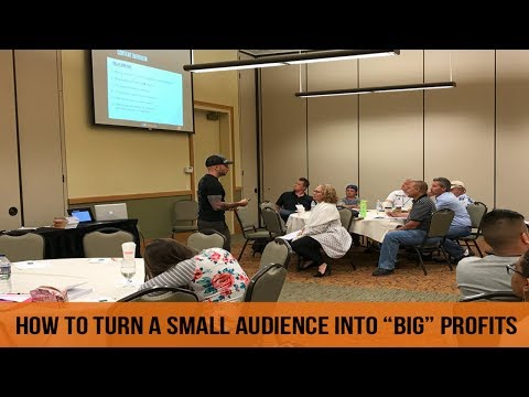 Millionaire Email Marketing Secrets- How To Turn A Small Email List Into