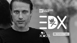 🎧 EDX – Live DJ-Set 🎶 Surprise Guest, Studiosession 🔈 🔈