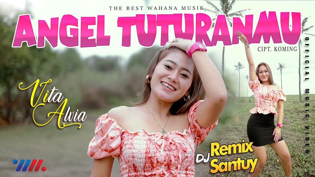 SER.. SER!! - VITA ALVIA ft DJ REMIX SANTUY - ANGEL TUTURANMU [The Best Wahana Musik]