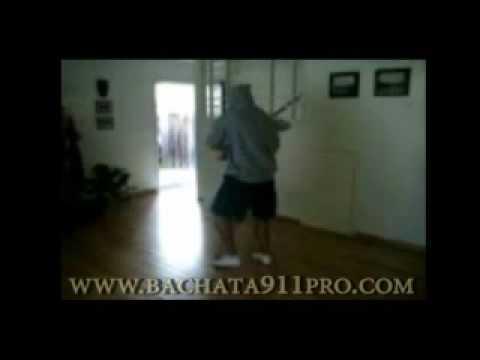 Learn to Dance Bachata Moderna - CarlosCinta.com