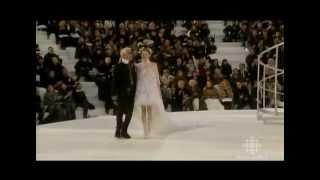 The Secret World of Haute Couture. - BBC Documentary