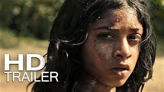 MOGLI - ENTRE DOIS MUNDOS | Trailer (2018) Legendado HD