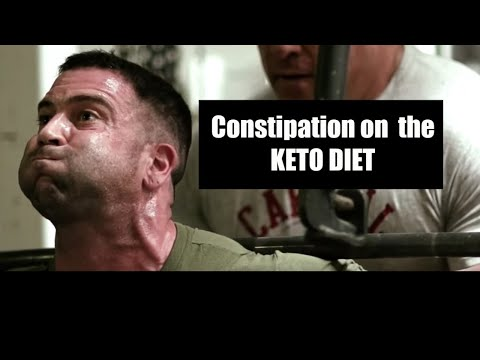 How to Fight Constipation on the Keto Diet: Simple Solutions