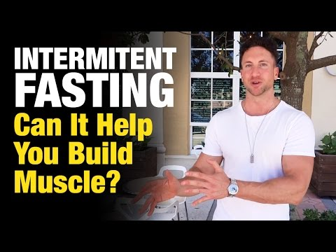 Intermittent Fasting: Will It Help You Build Muscle If You're Skinny?