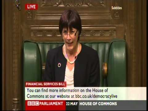 UK Parliament - Dawn Primarolo - I'm going to sit you down